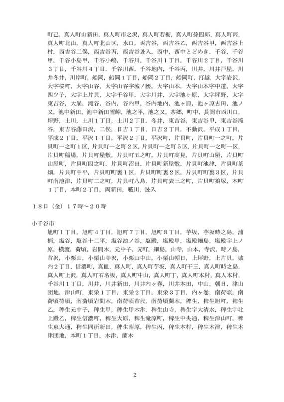 小千谷市詳細2
