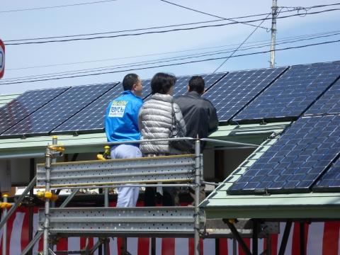 太陽光発電&住まいの電化フェスタ